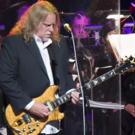 BWW Review: 'The Jerry Garcia Symphonic Celebration' A Wonderful Tribute Held at Ravinia Festival
