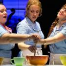 Review Roundup: World Premiere of Broadway-Bound WAITRESS Starring Jessie Mueller at A.R.T.