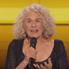 VIDEO: BEAUTIFUL's Carole King Performs Iconic Hit 'You've Got a Friend' at DNC