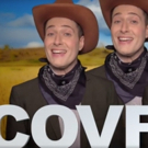 VIDEO: Randy Rainbow Gives #Covfefe the Broadway Medley It Deserves