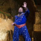 Broadway's ALADDIN Performs New Version of 'Friend Like Me' Live on GMA Today