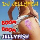 Radikal Records Releases New Summer Dance 'Boom Boom Jellyfish' by DJ Jellyfish