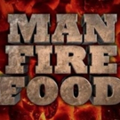 Roger Mooking Returns for Smoking-Hot New Season of Cooking Channel's MAN FIRE FOOD, 5/30