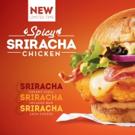 Wendy's New Spicy Sriracha Chicken Sandwich Takes Sriracha To A New Level