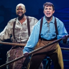 BWW Reviews: Slow Burn's BIG RIVER is A Joyous Musical Ride