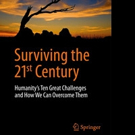 Julian Cribb Releases 'Surviving the 21st Century'