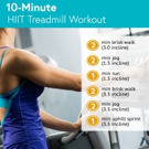 Fitness Tip of the Day: Amp Up Your Treadmill Workout