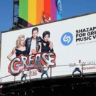 GREASE: LIVE Takes Over the Sunset Strip with 'Living' Billboard