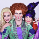 Photos and Video: Jay Armstrong Johnson Puts a Spell on 54 Below with Amazing HOCUS POCUS Costume