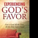 Lorraine Drew Diah Releases EXPERIENCING GOD'S FAVOR