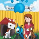 Jeremy P. Bickham Releases SIRIUS FIDO