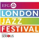 St. James Studio Sets EFG London Jazz Festival Events