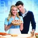 Save Up to $60 to See Betsy Wolfe in WAITRESS on Broadway
