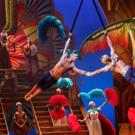 Cirque du Soleil Paramour Video