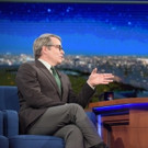 VIDEO: Matthew Broderick Nails Donald Trump Impression on LATE SHOW