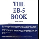 THE EB5 BOOK New Edition Announces Book Launch Event