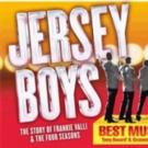 Tickets to JERSEY BOYS at Fisher Theatre on Sale 7/26
