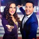 ¡QUE NOCHE! CON ANGELICA Y RAUL to Premiere 11/7 on Telemundo