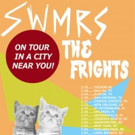 SWMRS Announce US Headlining Tour