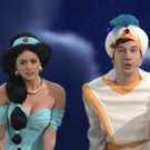 VIDEO: ALADDIN's Magic Carpet Ride Goes Awry and More as Adam Driver Hosts Saturday Night Live