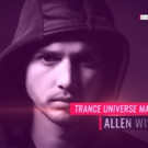 Allen Wish Takes Over Russian Airwaves with Infectious Mix