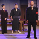 BWW Review: World Premiere Play FUGU Recounts a World War II Immigration Tale Full of Danger and Romantic Intrigue