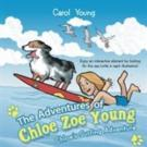 Carol Young' Debuts With New Children's Series