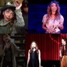 From Stage to Screen and Back Again, Sarah Hyland's Musical Moments