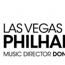 Las Vegas Philharmonic 2016-17 Performances to Air on NPR