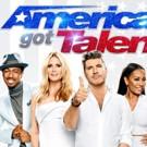NBC's AMERICA'S GOT TALENT Grows +4% Week-to-Week in 18-49