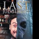Michael Canon Announces LAST JUDGMENT