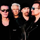 U2 to Celebrate 30th Anniversary of 'The Joshua Tree' with 2017 Stadium Tour