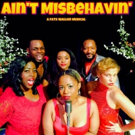 AIN'T MISBEHAVIN' Returns toThe Harlem Repertory Theatre Tonight