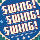 Stage Door Theatre Presents Kevin Black's SWING! SWING! SWING!