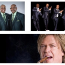 Russell Thompkins, Jr. & The New Stylistics, The Dramatics, The Jones Girls and More Set for NJPAC
