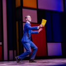 BWW Review: TUTS Teaches a Lesson In HOW TO SUCCEED IN BUSINESS WITHOUT REALLY TRYING