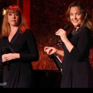 Photo Coverage: Alice Ripley & Emily Skinner Return with UNATTACHED! to Feinstein's/54 Below
