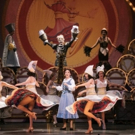 Photo Flash: Get A First Look At BEAUTY AND THE BEAT in Anchorage