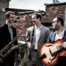 Peter & Will Anderson Trio to Play Downstairs Cabaret Theatre