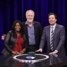VIDEO: Octavia Spencer, John Lithgow & Luke Bryan Play 'Catchphrase' on TONIGHT