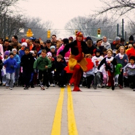 BWW Review: CHASE COLUMBUS TURKEY TROT 5 Miler - A Tradition of Family, Friends, and Fitness