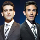 Mauricio Perez and Dominic Scaglione Jr. to Alternate as Frankie Valli in JERSEY BOYS