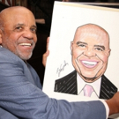 Photo Coverage: MOTOWN's Berry Gordy gets His Place on the Walls of Sardi's!