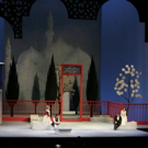 Mozart's DIE ENTFUHRUNG AUS DEM SERAIL to Open This Week at the Met