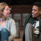 Photo Flash: In Rehearsal for Steppenwolf Theatre Company's CONSTELLATIONS