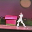 VIDEO: Zac Efron Shares Early Musical Theater Footage & Proves He's Still Got the Moves