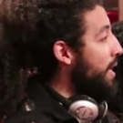 VIDEO: GREAT COMET Welcomes Arts Students for Q&A with the Cast