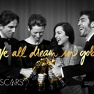 Photo Flash: Meryl Streep & More Appear in New 'We All Dream in Gold' OSCAR Key Art