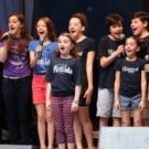 BWW TV: MATILDA Company Take Their Voices from the Shubert Theatre to Shubert Alley!