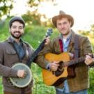 The Okee Dokee Brothers to Return to Segerstrom Center, 9/27